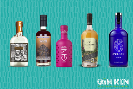 Featured Image for Gin trends 2019: What's the verdict on the new year?