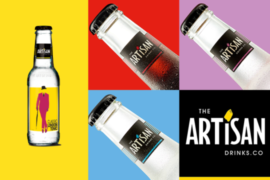 Featured Image for Review: The Artisan Drinks Co.