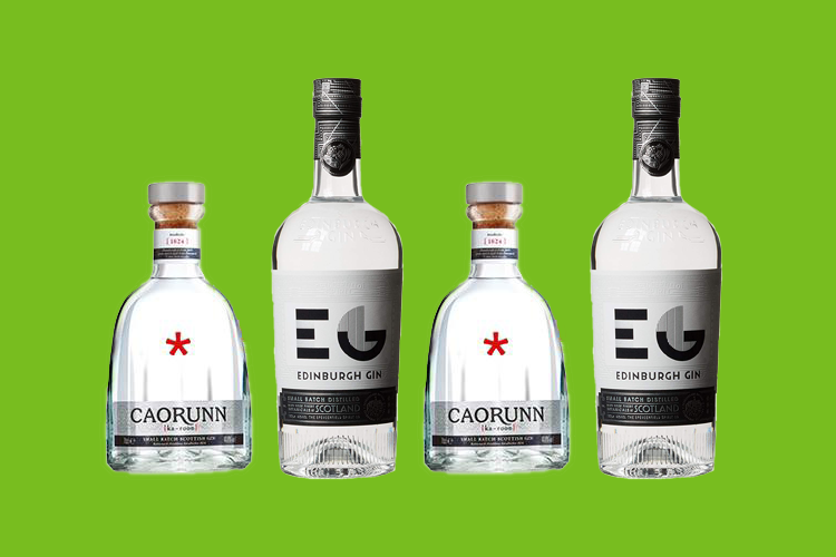 Featured Image for This Asda Gin Sale Got Us Feeling Like It's Christmas Again