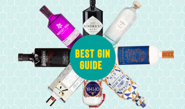 Featured Image for Best Gin 2020: 25 Top Gins Your Tonic Will Thank You For