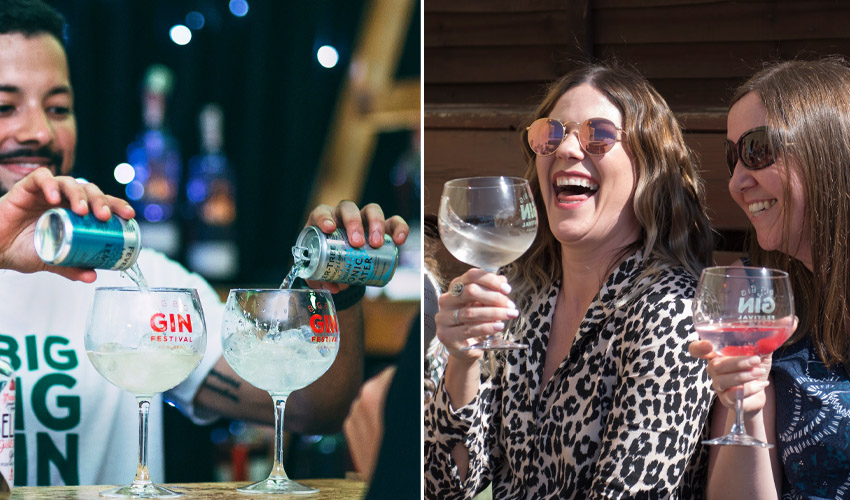 Featured Image for 10 UK Gin Festivals You Need to Experience in 2020