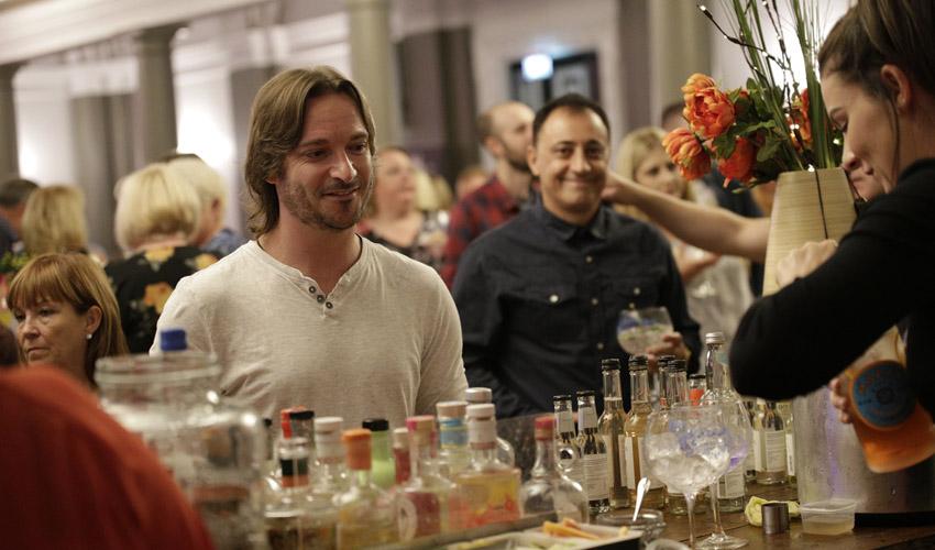gin festivals uk 2020