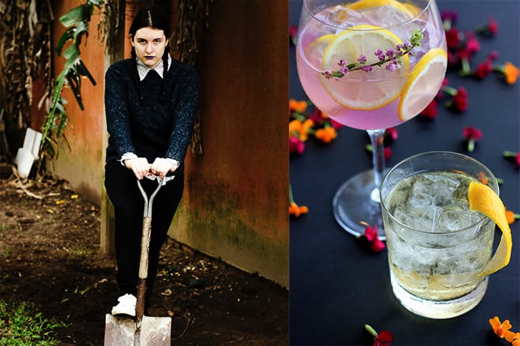 Featured Image for Study Shows That Gin Lovers Are More Likely to Be Psychopaths
