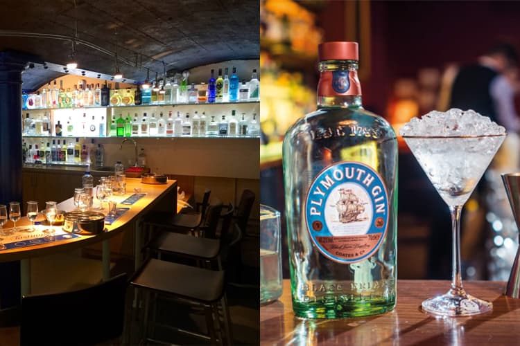 Featured Image for Here's Why You Should Experience the Plymouth Gin Distillery Tour