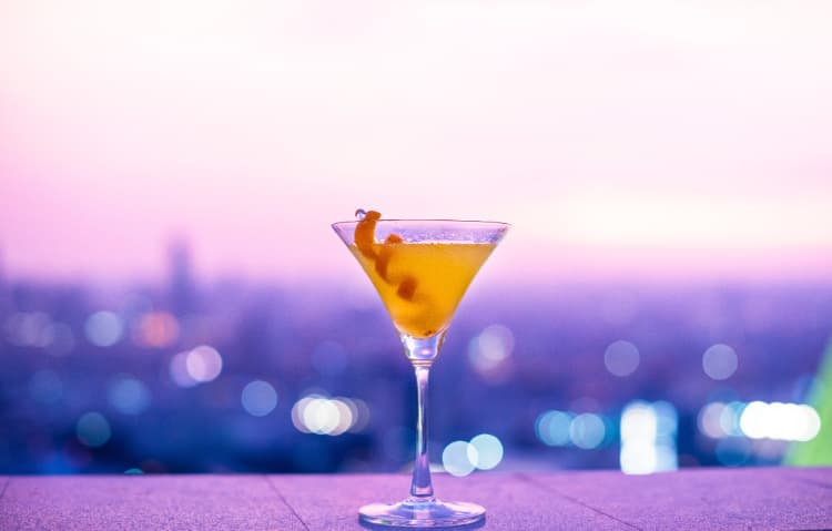 Featured Image for The Martinez Is The Perfect Balance Between A Martini and A Manhattan