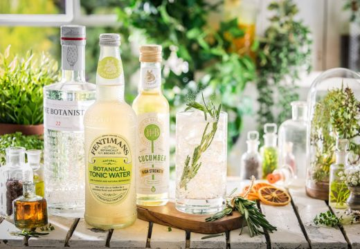 Featured Image for Fentimans Launch Campaign to Save the Botanicals This Earth Day
