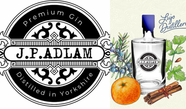 Featured Image for Review: JP Adlam Premium Gin