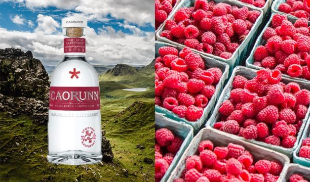 Featured Image for Caorunn Reveals Launch of Its First Ever Flavoured Gin and It's Got An Unexpected Twist