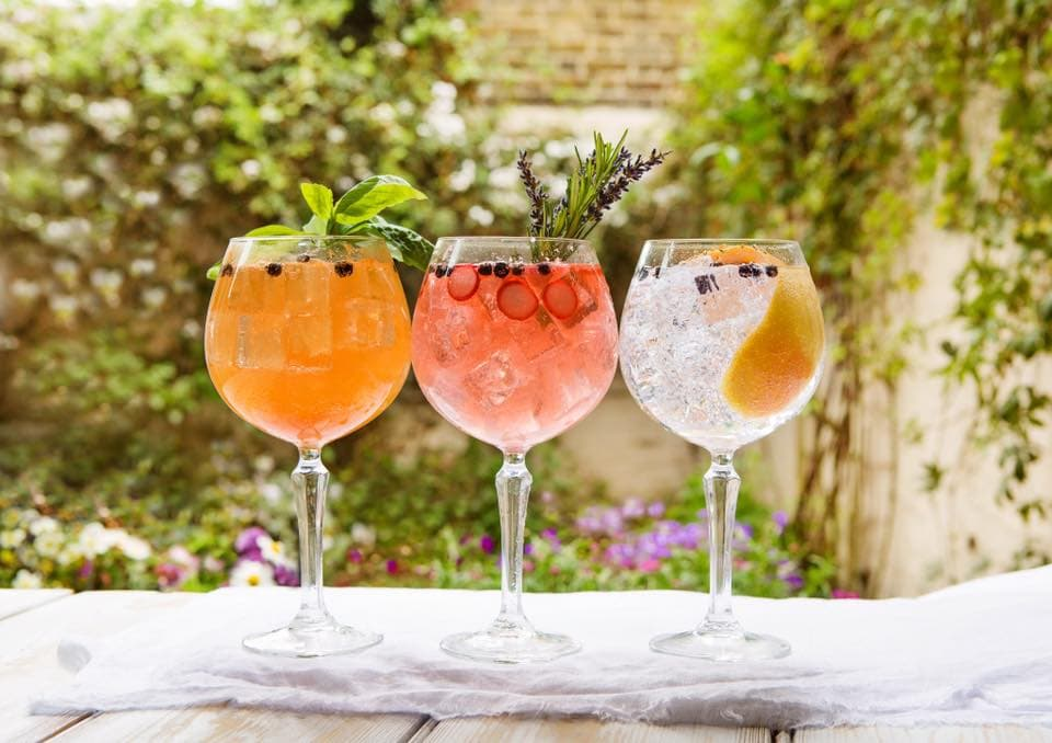 Featured Image for 11 Gin Tasting Experiences You Need to Book While In London