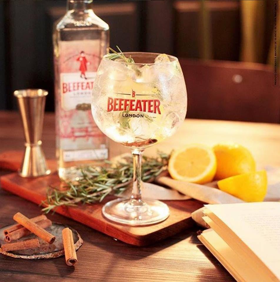 gin tasting london