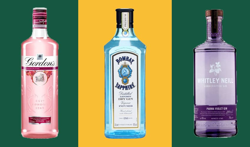 Featured Image for 18 Gins You Need to Get from Morrisons
