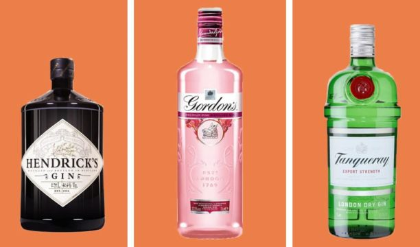 Featured Image for 20 Gins You Need to Pick Up Next Time You're At Sainsbury's