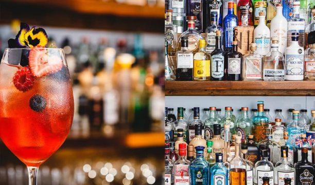 world's best gin bar 2019