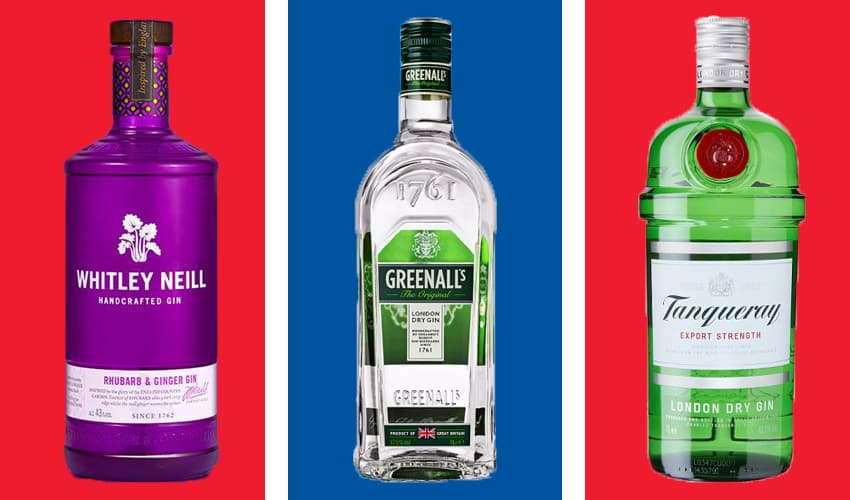 Featured Image for 16 Gins You Should Check Out Next Time You're In Tesco
