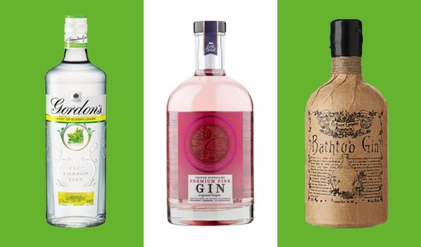 Featured Image for 16 Gins You Need to Pick Up Next Time You're at Asda
