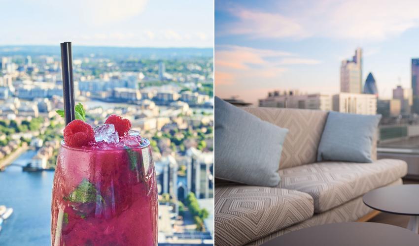 best london rooftop bars