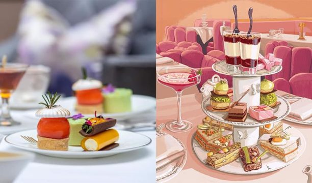 Featured Image for 8 Gin Afternoon Tea Experiences You Need to Book In London