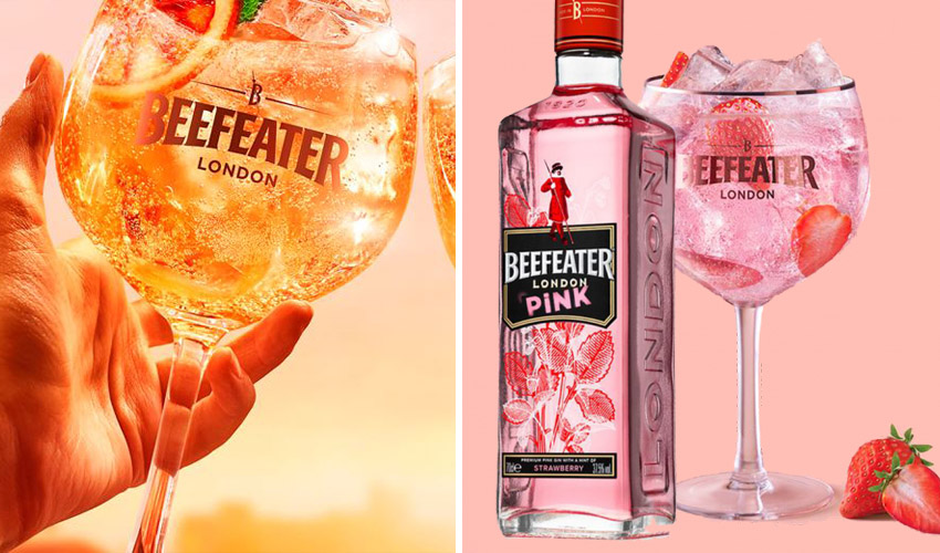 Featured Image for There's a Pub Chain Giving Away a FREE Beefeater G&T This World Gin Day