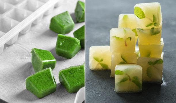 best ice cube ideas