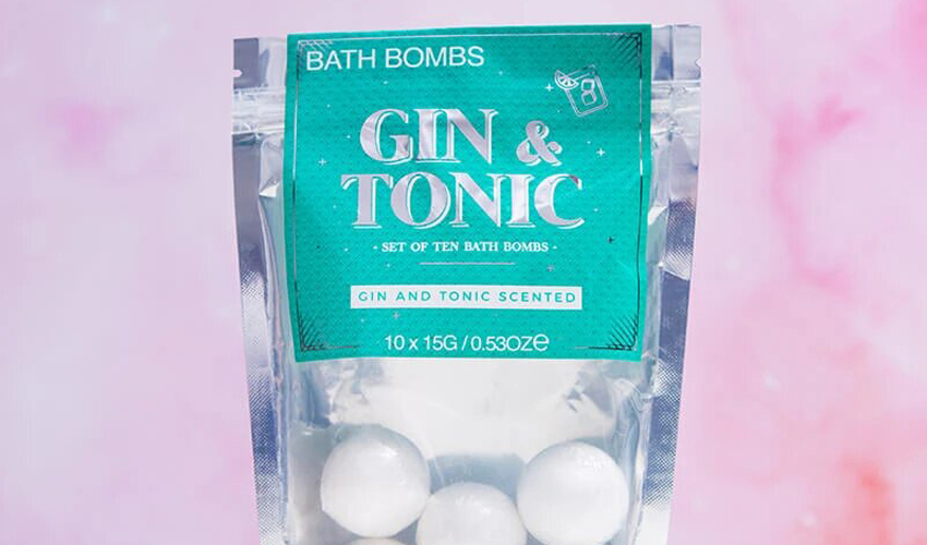 gin gifts for her