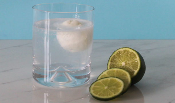 Featured Image for This Delicious Gin and Tonic Sorbet Cocktail Is the Ultimate Way to Cool Down this Summer
