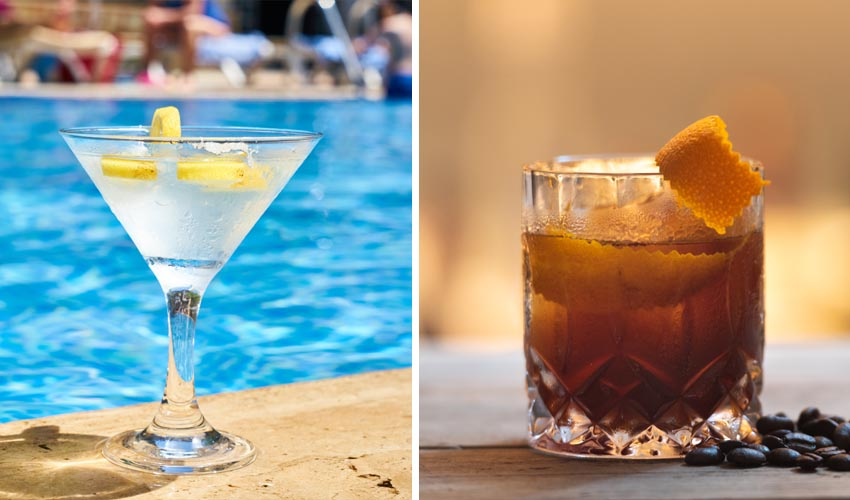 Featured Image for There Is a Gin & Rum Festival Touring Around the UK This Summer
