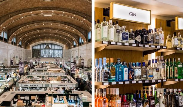 Featured Image for 10 Gin Shops That Will Amaze Any Gin Lover With Their Hidden Gems