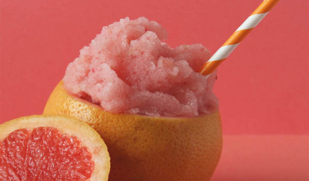 Featured Image for A Frozen Gin and Pink Grapefruit Slushie Is the Perfect Way to Cool Down in Style