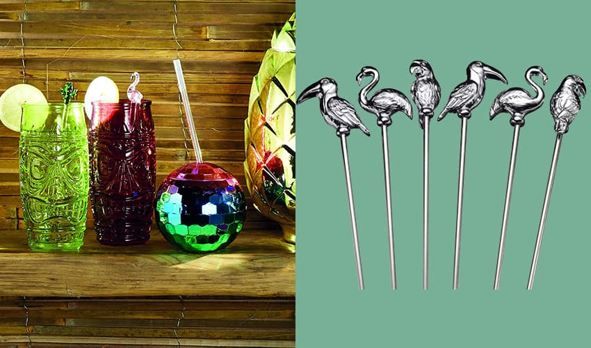 Featured Image for 6 Eco Friendly Straws and Stirrers for the Sustainable G&T Lifestyle