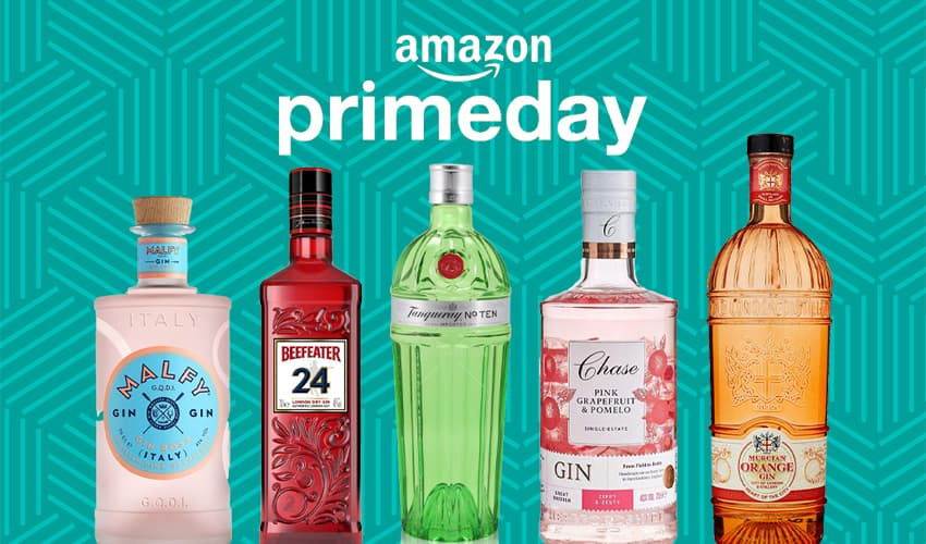 Featured Image for Amazon Prime Day 2019: Here Are The Best Gin Deals Available