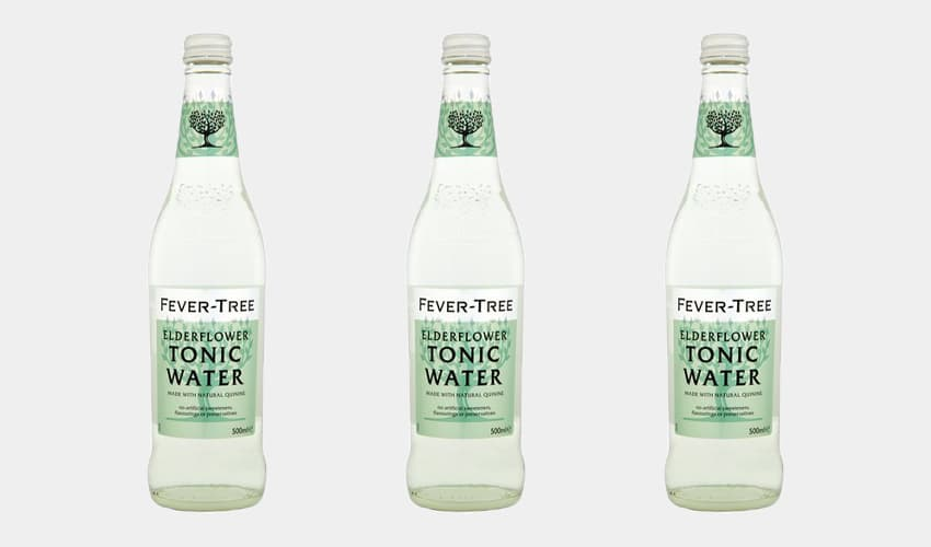 best tonic for gin