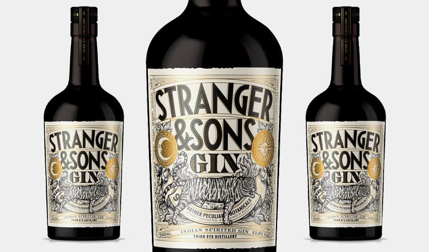 indian gin brands