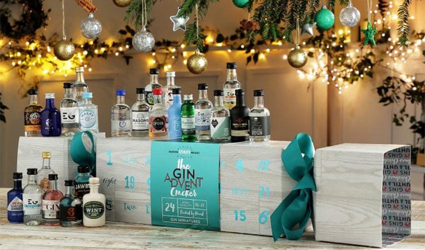 gin advent calendars 2019
