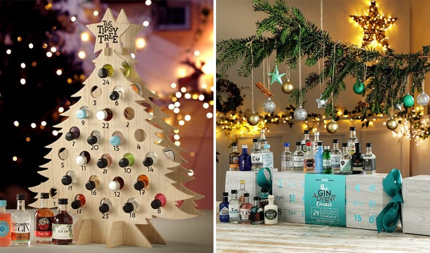 Featured Image for Gin Advent Calendars 2019: Celebrate Your Countdown to Christmas With Gin