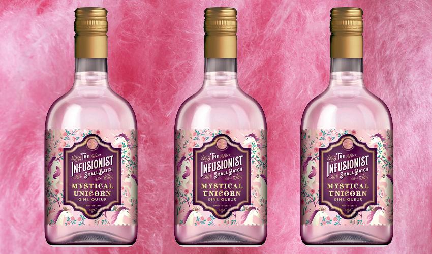 Aldi Unicorn Gin