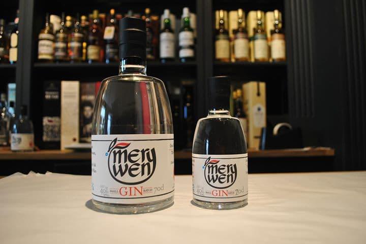 welsh gin