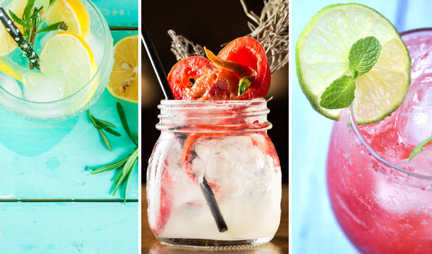 Featured Image for 9 Perfect Gin and Tonic Twists Every Gin Lover Needs to Know