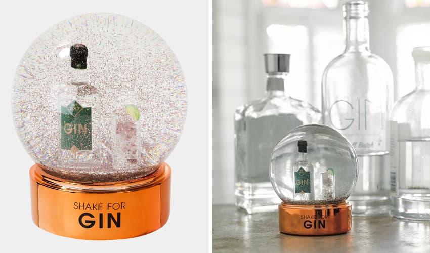 gin christmas gifts