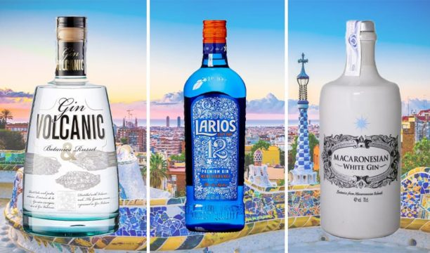 Featured Image for Best Spanish Gins That Will Make You Feel Like You're on Holiday