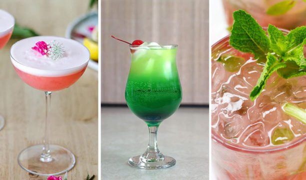 Featured Image for 6 Sweet Gin Cocktails That Will Have You Craving for More
