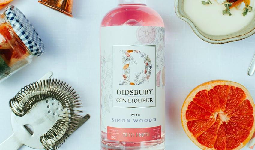 didsbury tutti frutti gin