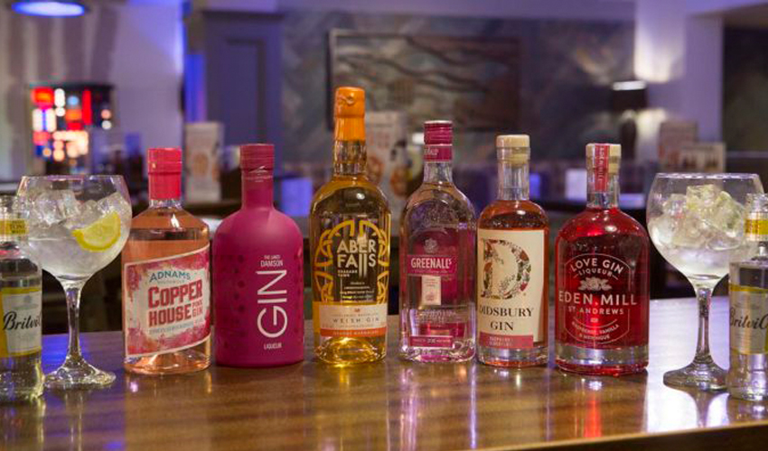 wetherspoon gin festival 2019