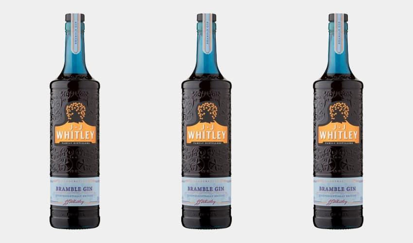 jj whitley bramble gin