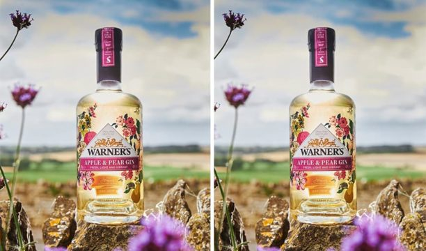 Featured Image for Warner's Apple and Pear Gin Celebrates Summer Coming to a Close