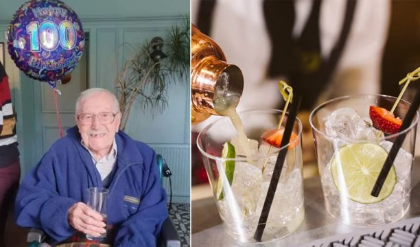 gin helps you live longer