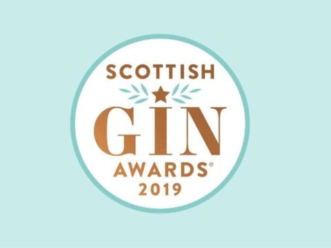 scottish gin awards winners 2019