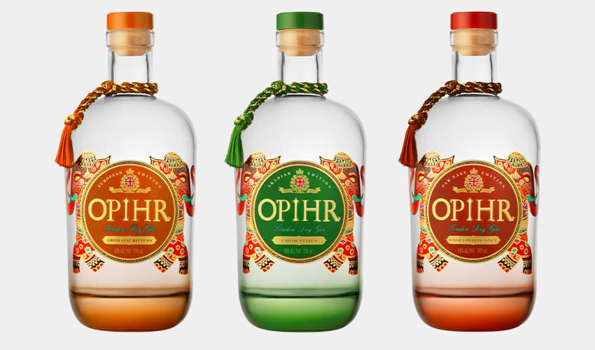 Featured Image for Opihr's Regional Editions Will Take You on a Flavourful Journey around the World