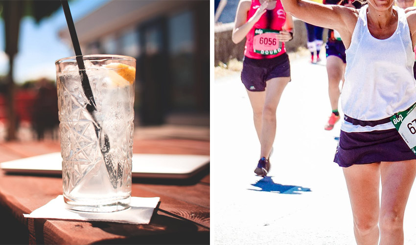 Featured Image for Scotland's First Gin Run Lets You Drink Your Favourite Tipple Along the Way