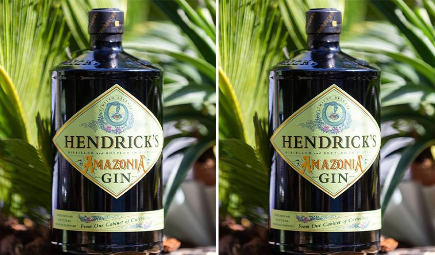hendricks amazonia gin