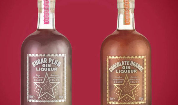 Featured Image for Sainsbury's Is Launching Two Glittering Gin Liqueurs In Time for Christmas